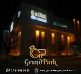 Gaziantep Grand Park Düğün Salonu